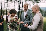 Svatba od Loukykvět, Tea & Matt